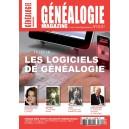 Abonnement généalogie Magazine 1 an - France métropolitaine - 2013 - Formule avenir