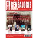 Généalogie Magazine n° 370-371