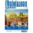 Généalogie Magazine n° 382-383